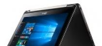 Profitez des PC Hybrides avec Windows 10